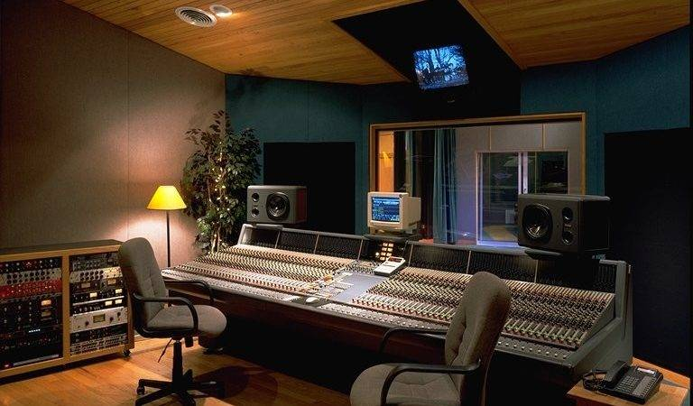 Recording Studio Design Pinterest Home
