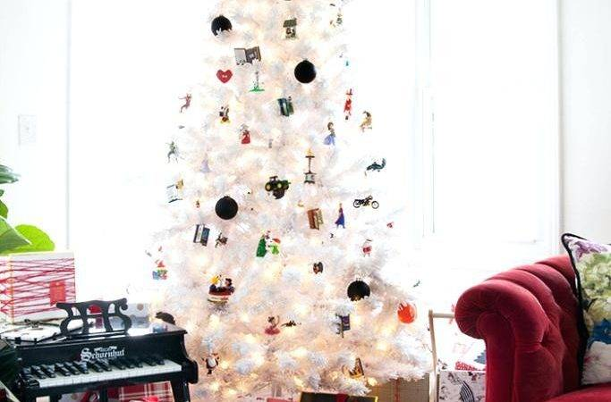 Red Black White Christmas Decorations Indiepedia