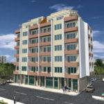 Red Rose Apartments Sofia Buy House Bulgaria