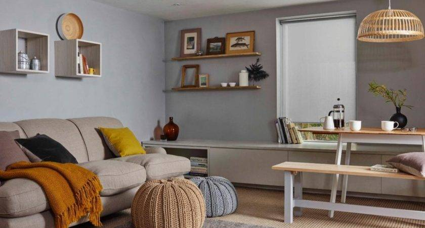 Redesign Living Room Interior Decorating Colors