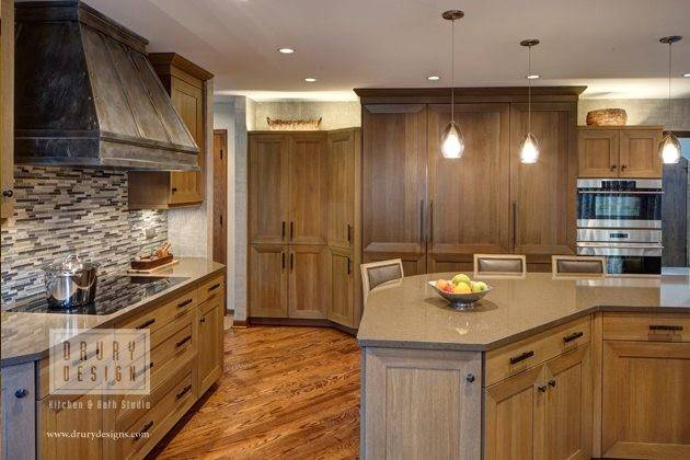 Redesigning Kitchen Five Things Need Know