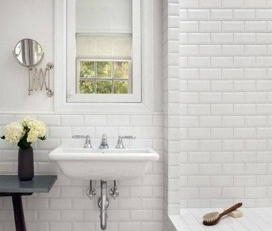 Refined Cor Ideas Vintage Bathroom Digsdigs