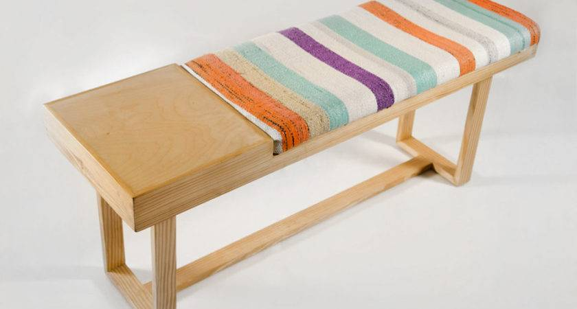 Reform Studio Designs Furniture Handmade Recycled