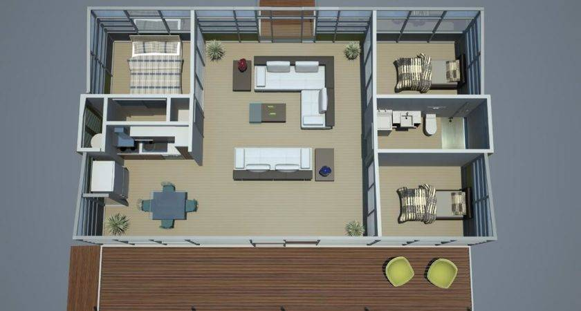 Relocatable Eco Smart House Australia Services Others