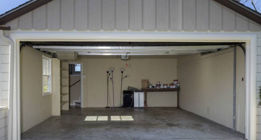 Remodel Your Garage Exterior Roofing Systems