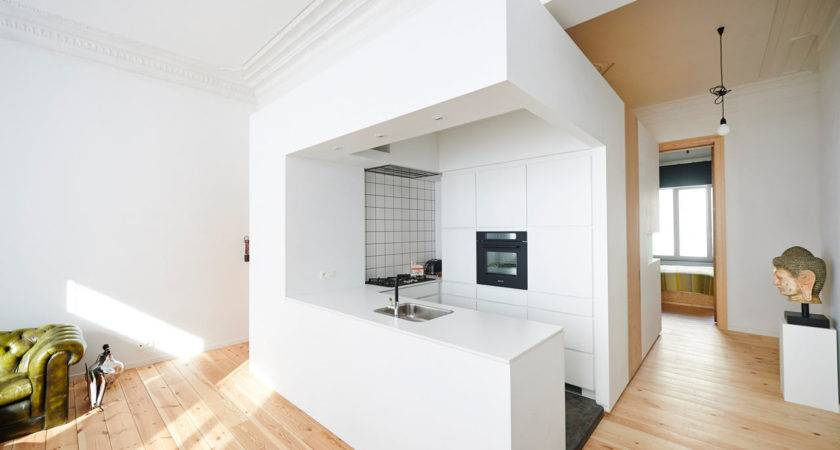 Renovated Apartment Brussels Your Source