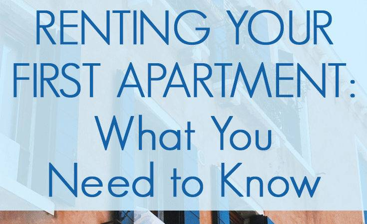 Renting Apartment Need Know
