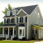 Repair Choosing Exterior Paint Color