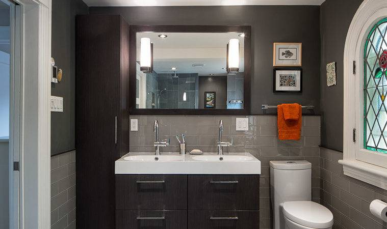 Residential Interior Photography Bathrooms Kitchen