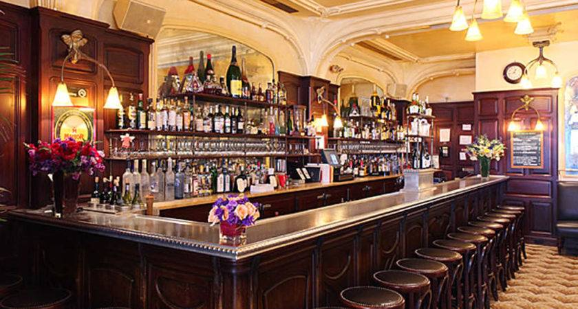 Restaurant Bar Seating Furniture Design Orsay Brasserie