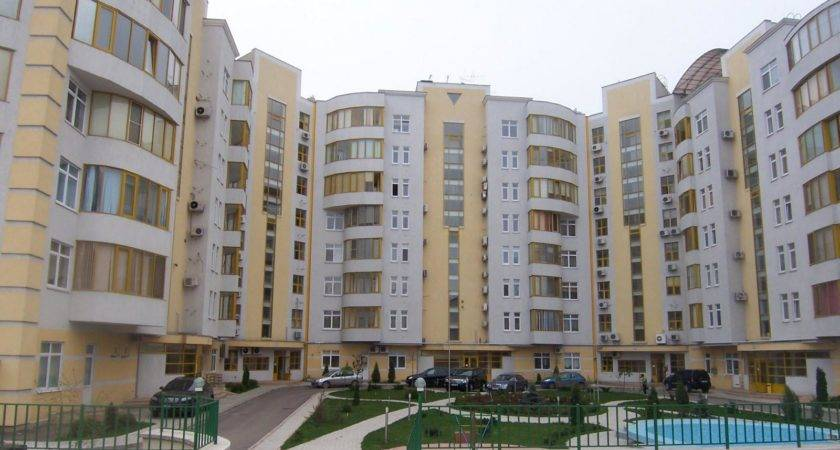 Retire Moldova Live Apartments