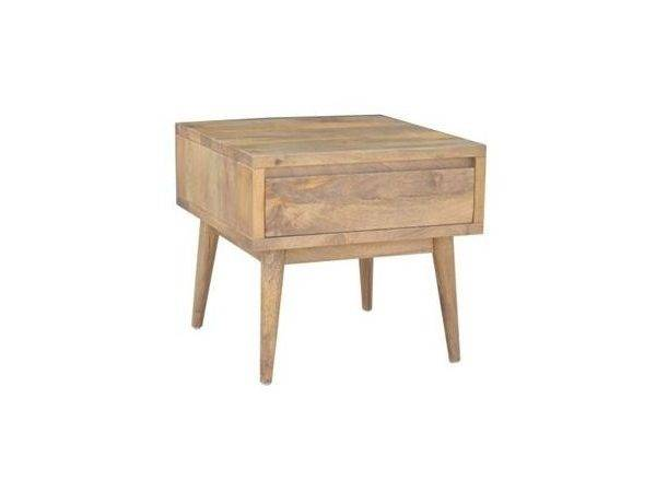 Retro Bed Side Tables Furnish