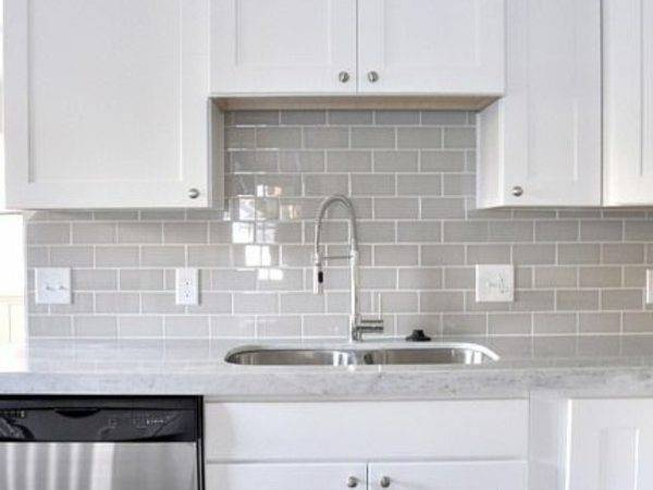 Right Tile Color Your Kitchen Bathroom