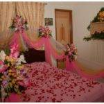 Romantic Wedding Room Decoration Ideas Photos