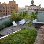 Rooftop Garden Design Ideas Adding Freshness Your