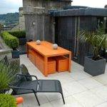 Rooftop Garden Design Ideas Home