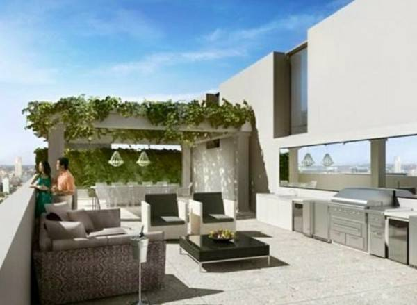 Rooftop Terrace Design Ideas Examples Important