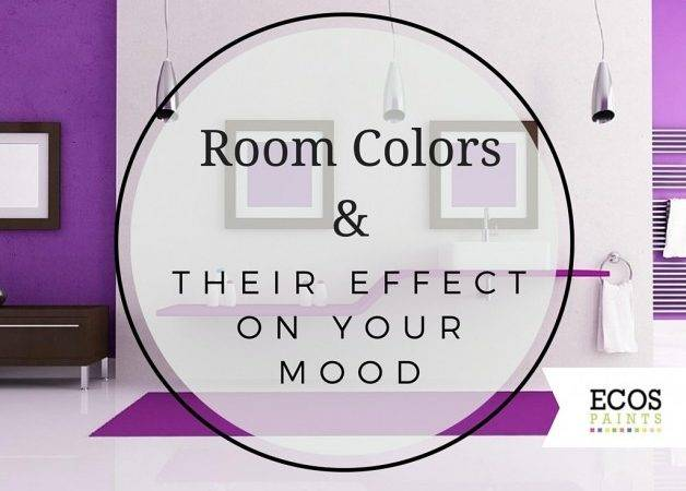 Room Colors Their Effect Your Mood