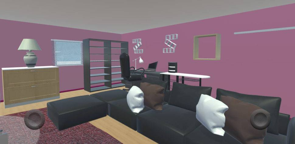 Room Creator Interior Design Android Apps Google Play