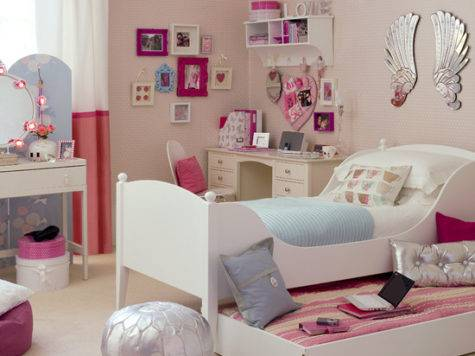 Room Decorating Ideas