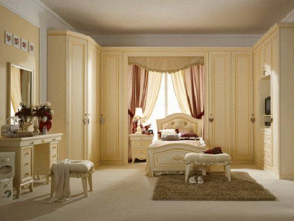 Room Design Ideas Teenage Girls Home