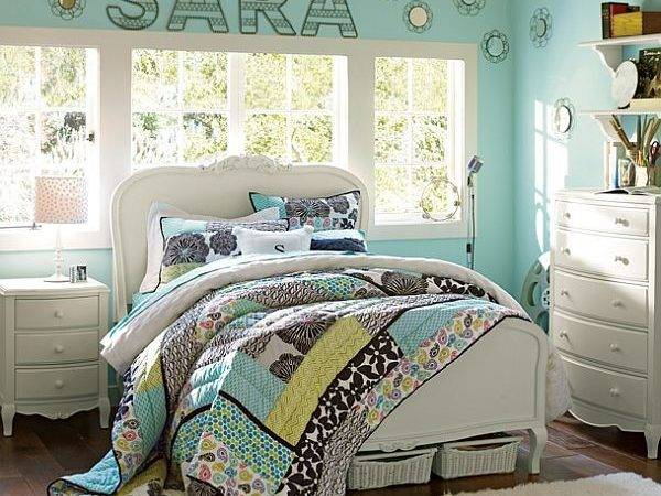 Room Design Ideas Teenage Girls Style Motivation