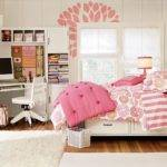 Room Ideas Small Teenage Girl Rooms Designs Home