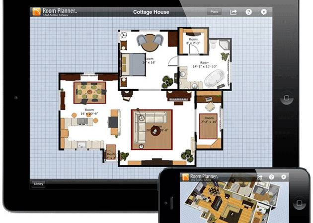 Room Planner Software Ipad Chief Architect