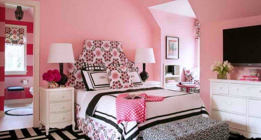 Rooms Teenager Dream Bedrooms Teenage Girls