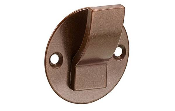 Round Coat Hook Architectural Ironmongery Sds London