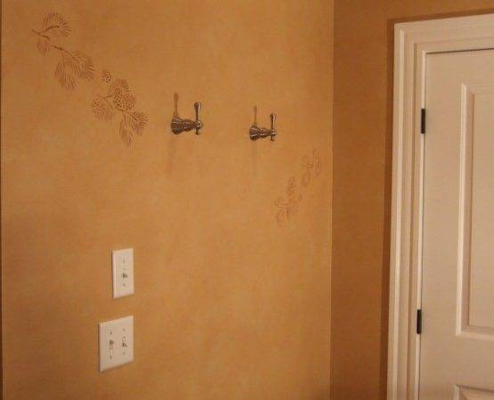 Rustic Look Chasing Dreams Interior Finishes