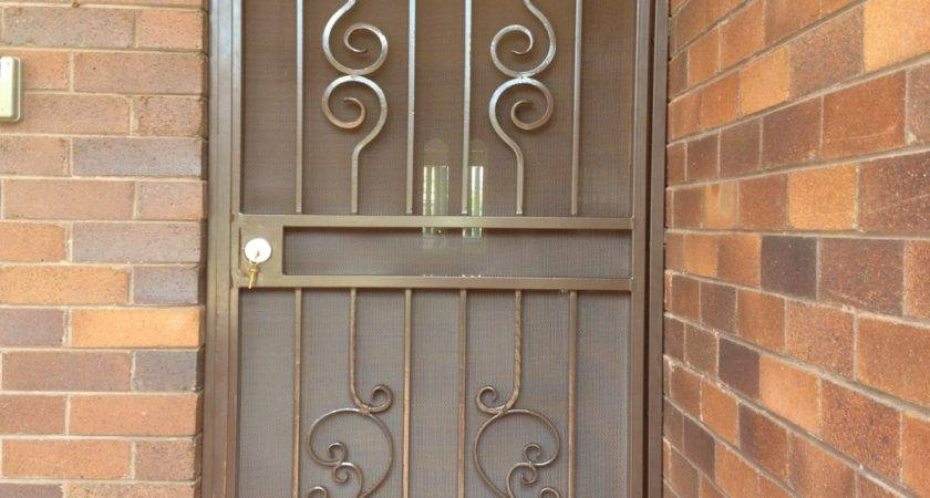Safety Door Designs Flats Whlmagazine Collections