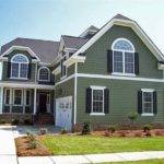 Sage Green Exterior House Color Ideas Kinjenk Design