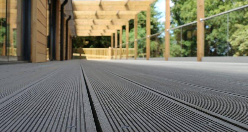 Saige Composite Decking Residential Commercial