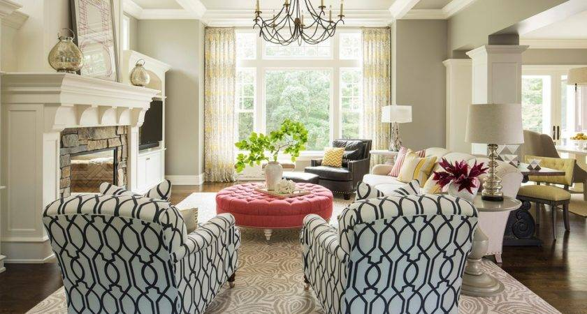 Sale Decorating Ideas Living Room Transitional