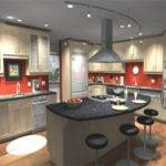 Sample Kitchen Designs Layouts
