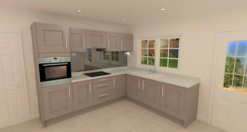 Sample Kitchen Designs Prescott Design