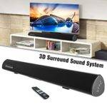 Samsung Smart Home Theater System Review
