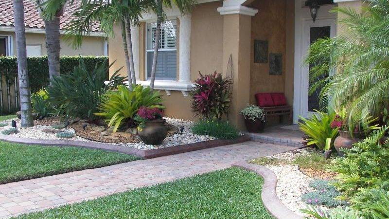 Sandra Story Front Lawn Landscaping Ideas Evergreens Cemetery