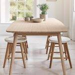 Scandinavian Dining Room Tables Teak Table
