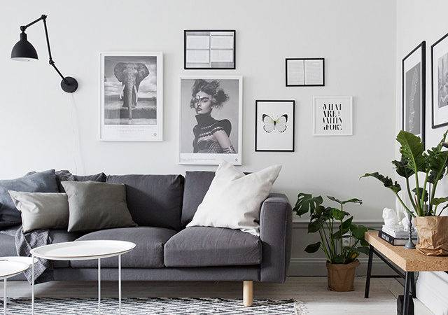 Scandinavian Inspired Home Decor Minimalist Out There