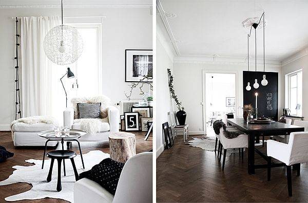 Scandinavian Interior Design Style Home Pinterest