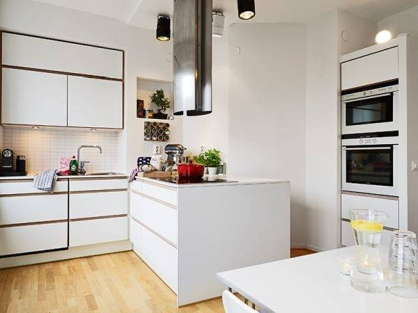 Scandinavian Kitchen Design Ideas Stylish Cooking