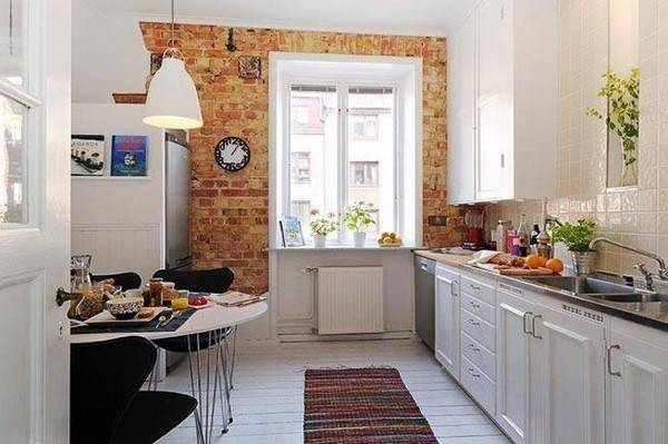 Scandinavian Kitchen Ideas Make Dining