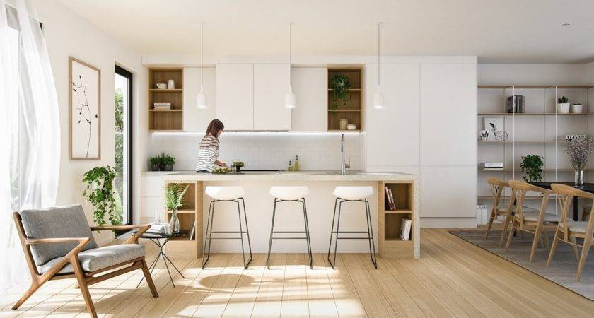 Scandinavian Kitchens Ideas Inspiration