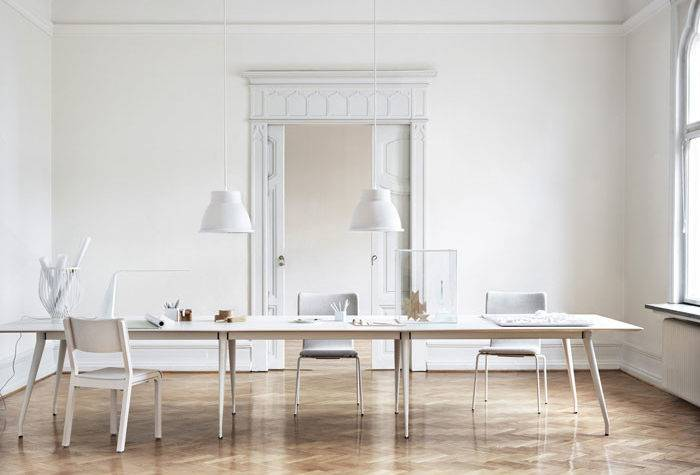 Scandinavian Office Furniture Skandiform Nordicdesign