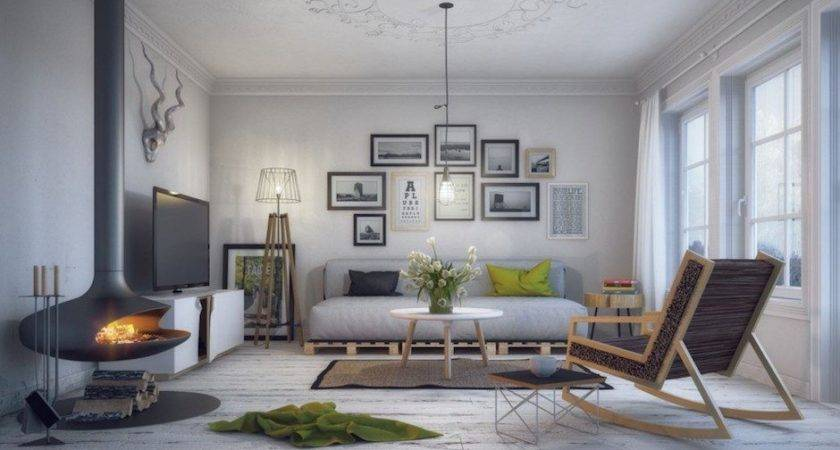 Scandinavian Style Interior Design Maker Place