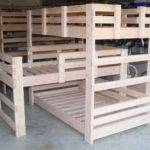 Sdp Triple Bunks