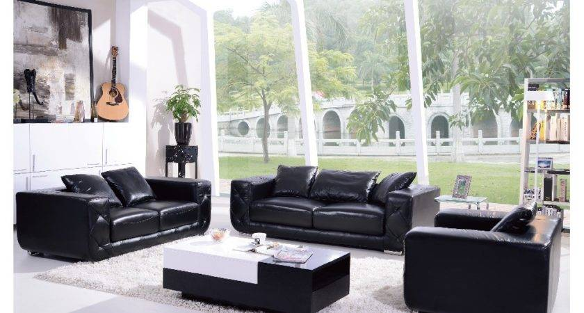 Seater Leather Sofa Set New Design
