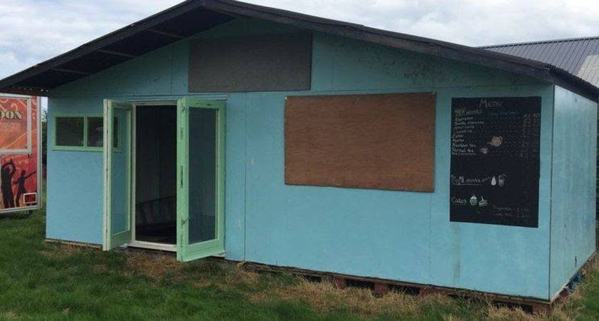 Secondhand Portable Buildings Other Stuff Flat Pack